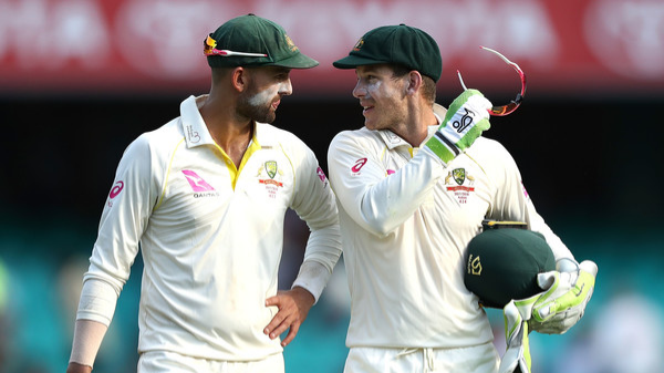 Nathan Lyon open to Test vice-captaincy  role