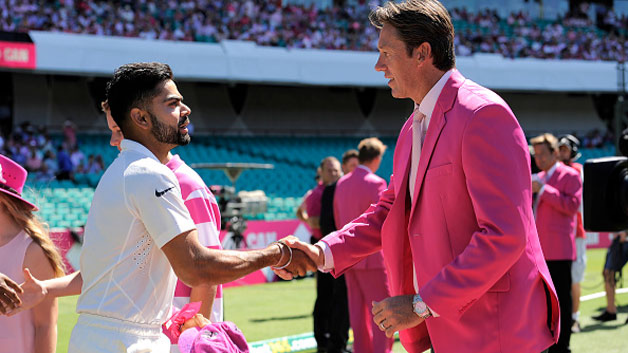मैक्ग्रा ने विराट कोहली को इंग्लैंड दौरे से पहले चेताया, ये गेंदबाज़ पैदा कर सकता है मुश्किलें