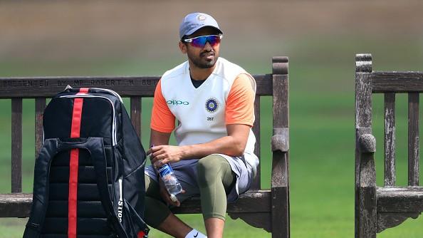 Karun Nair eyes a fresh start of his career with upcoming Ranji season