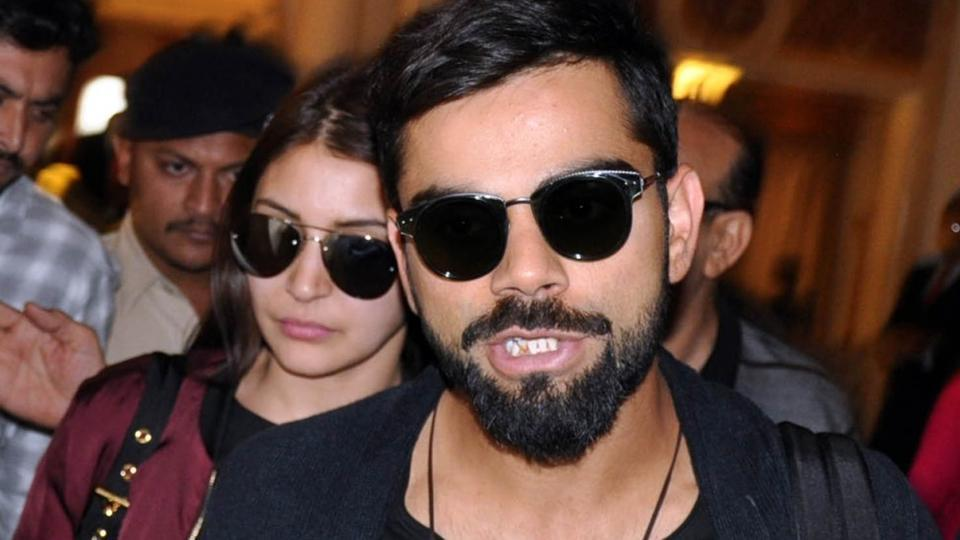 Virat Kohli uncomfortable with constant public scrutiny of his personal life