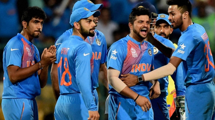 ENG V IND 2018: COC Predicted Team India squad for the T20I series against Ireland and England