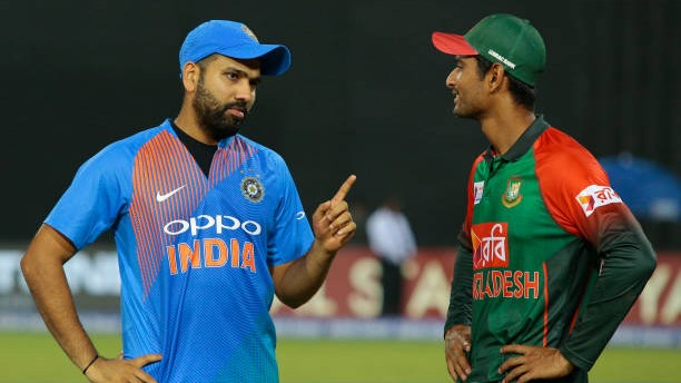 IND v BAN 2019: Second T20I - Statistical Preview