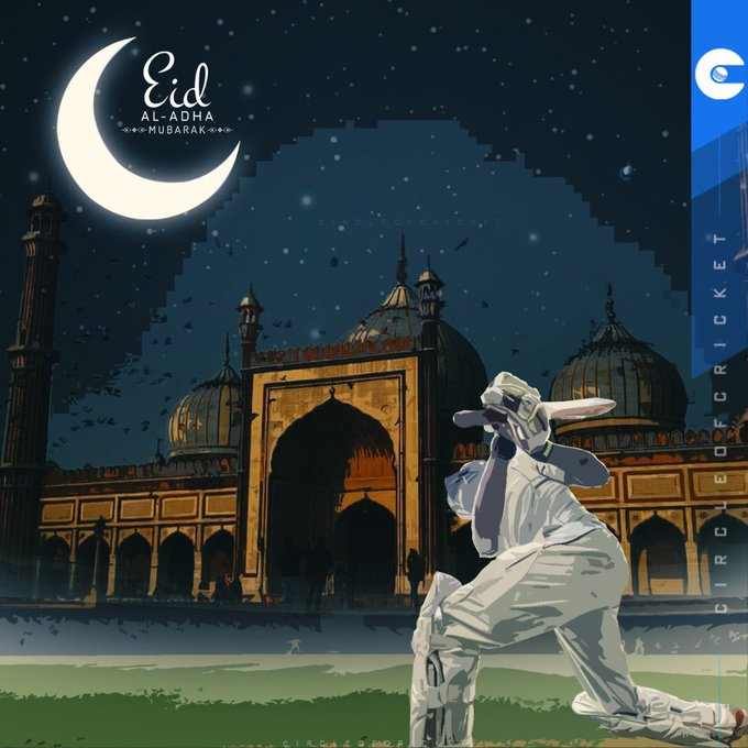 Eid-Al-Adha is celebrated across the world including India