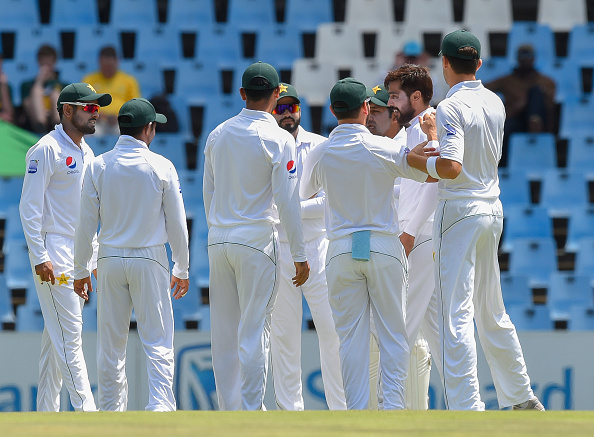 Pakistan can still defend paltry 149 against South Africa in the Boxing Day Test | Getty Images