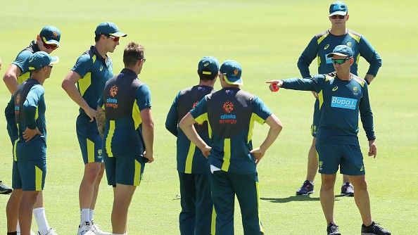 Stay away from social media - Justin Langer's advice to young sportspersons