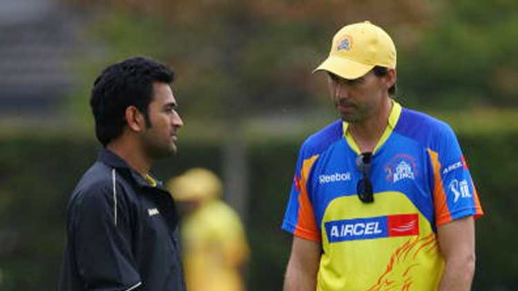IPL 2018: Stephen Fleming wants to bring back the 'CSK magic'