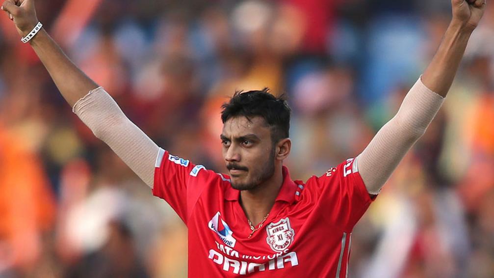IPL 2018 : अक्षर पटेल किंग्स इलेवन पंजाब टीम में अपना योगदान देने की कर रहे हैं उम्मीद