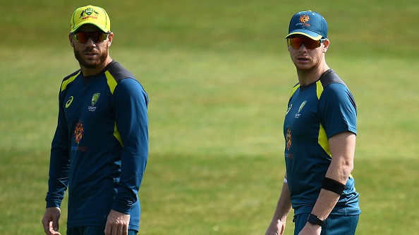 SA v AUS 2020: Back after ball-tampering saga, Warner, Smith expecting
