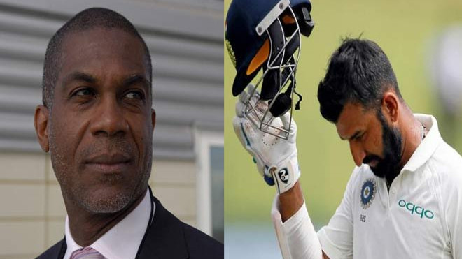 ENG v IND 2018: Michael Holding feels India erred in leaving out Cheteshwar Pujara for Edgbaston Test