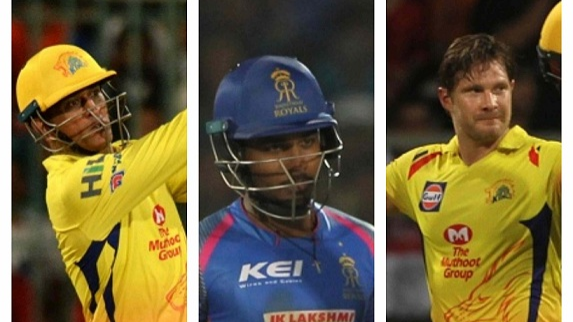 IPL 2018: 5 best innings in winning causes in IPL 11