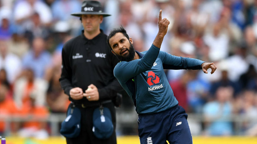 ENG vs IND 2018: If the selectors come and show faith in me then I would consider it, says Adil Rashid on his Test comeback