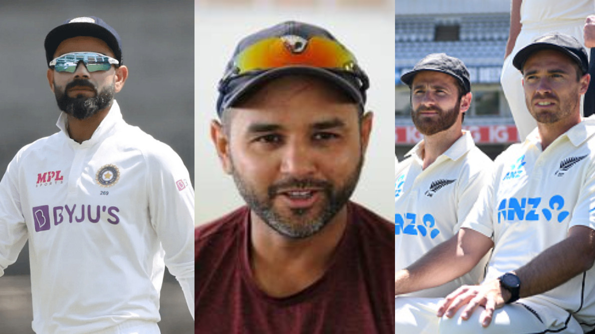 Parthiv Patel opens up about New Zealand's biggest strength ahead of WTC Final vs India