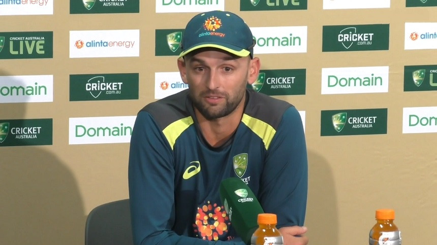 AUS v IND 2018-19: Lyon delighted to have led Australia's fightback in Perth