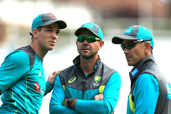 Ponting has faith on Paine and Langer to push Australian Cricket forward | Getty