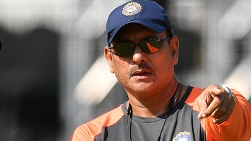 India coach Ravi Shastri appears in front of CoA to explain loss to England
