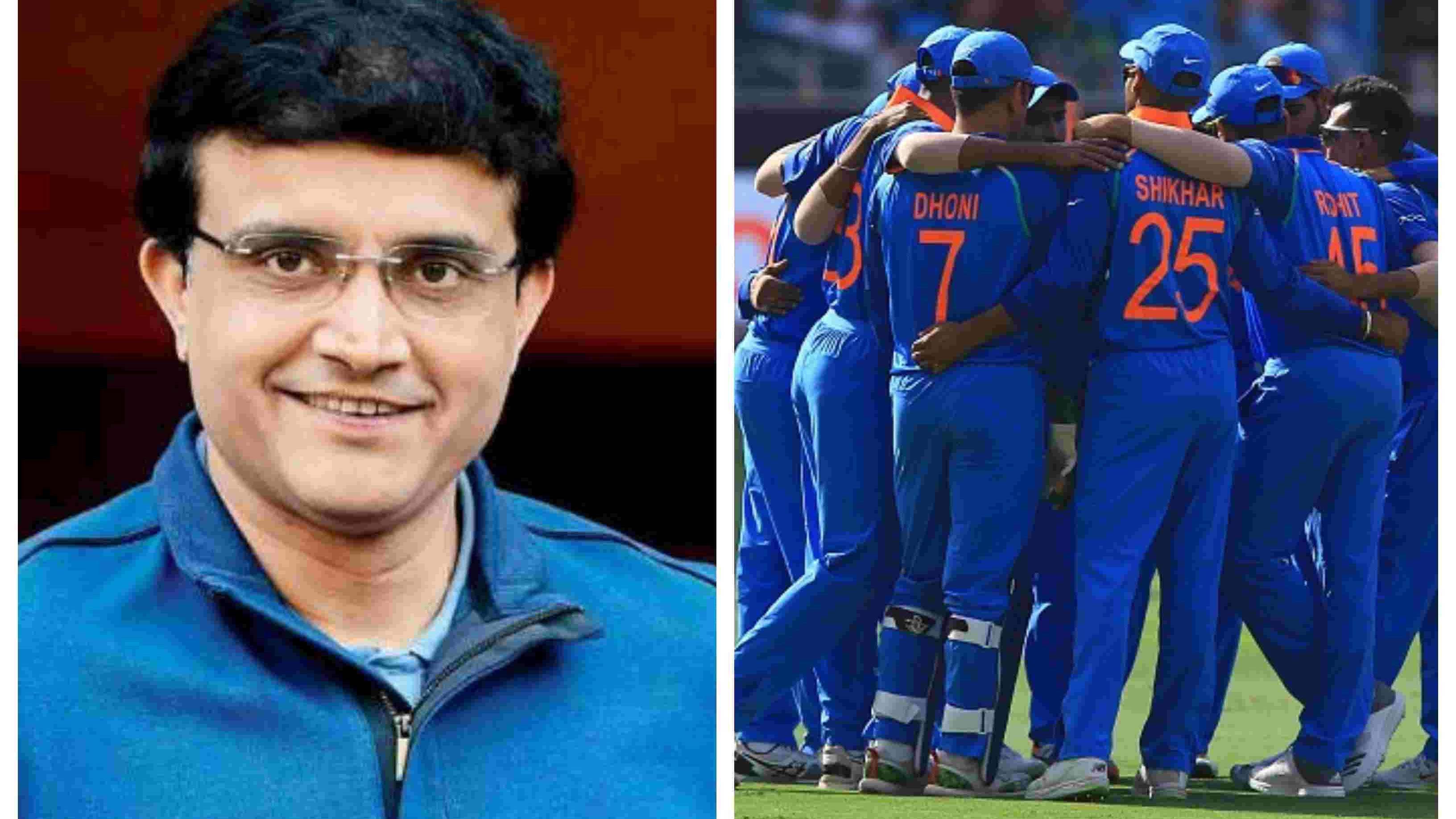ASIA CUP 2018: Team India favorites for Super Four clash against Pakistan, reckons Sourav Ganguly