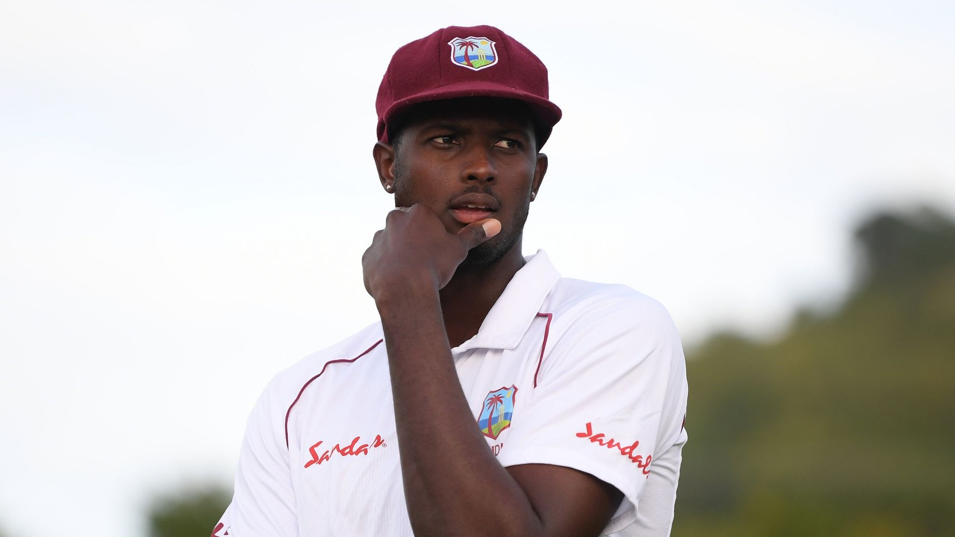 ENG v WI 2020: Windies team mulling taking the knee in support of Black Lives Matter campaign says Jason Holder