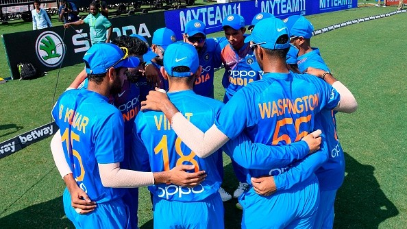 IND v SA 2019: BCCI announces Team India squad for 3 T20Is against South Africa