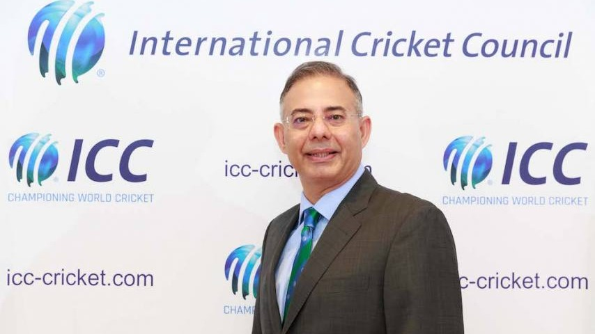 ICC conducts a meeting with other boards to discuss their contingency plans