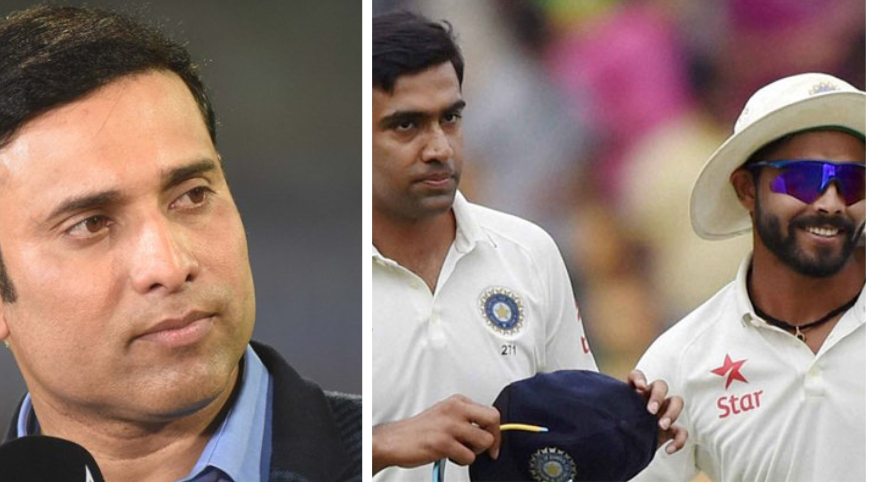 ENG vs IND 2018: VVS Laxman wants India to play two spinners for the Lord's Test