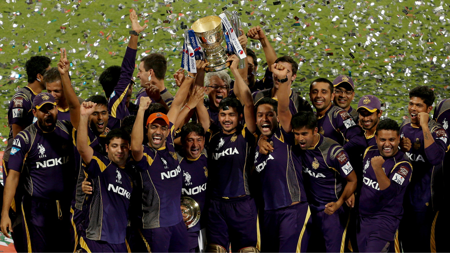 IPL 2018: Kolkata Knight Riders - Statistical Highlights