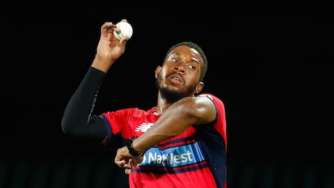 SL v ENG 2018: Chris Jordan wants to be involved in all three formats for England
