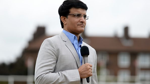 It's too early to compare Virat Kohli and company with past Indian greats, says Sourav Ganguly