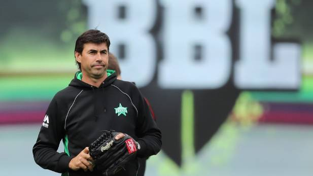 Stephen Fleming expresses his interest in coaching  NZ T20 side