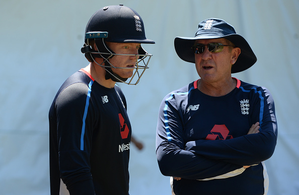 Bayliss ask Bairstow to make the No 3 position his own in Test cricket | Getty Images