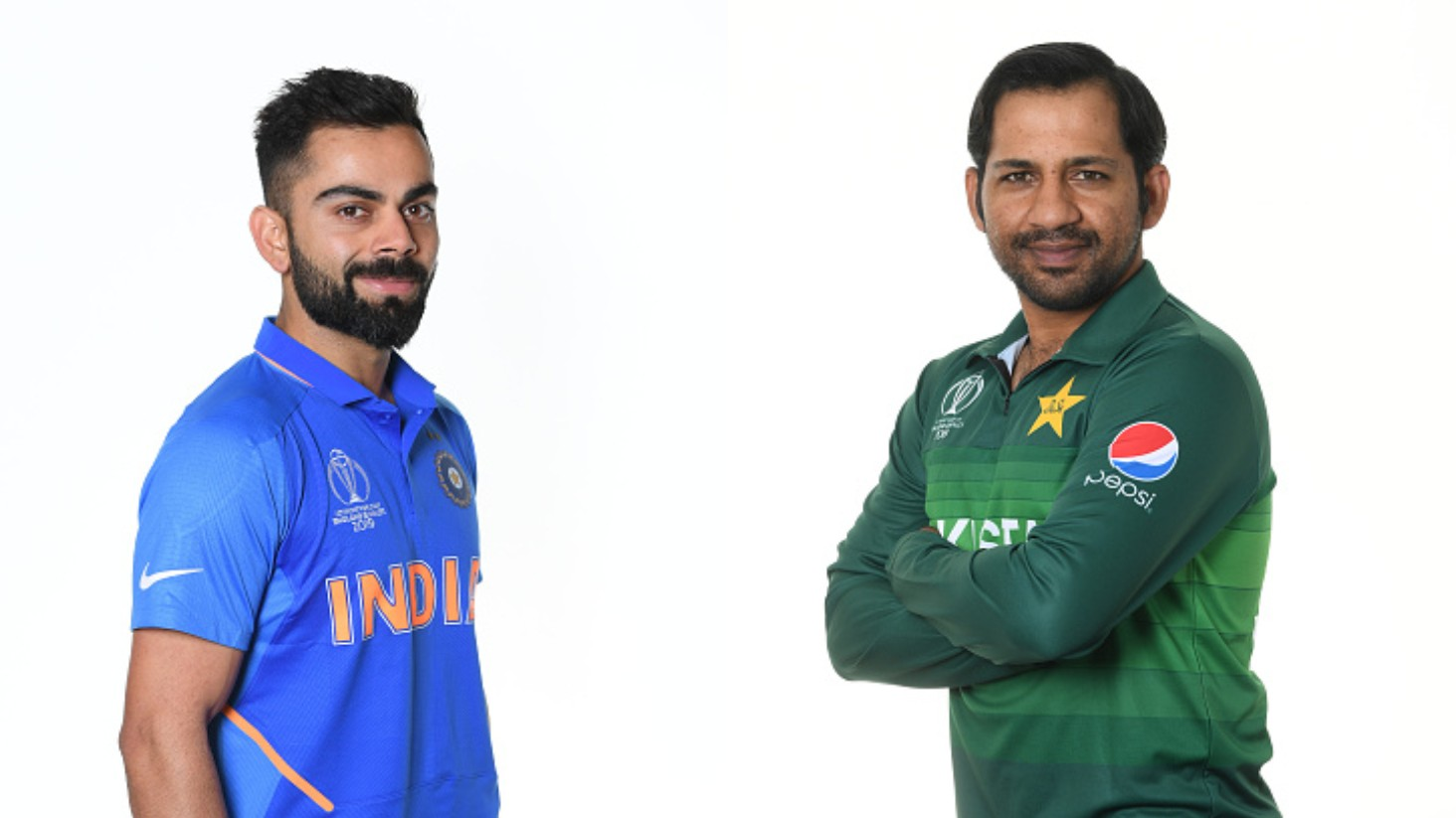 CWC 2019: IND v PAK – Preview & Predicted Playing XIs
