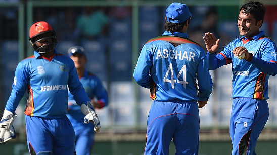Key Afghanistan player reports spot-fixing approach