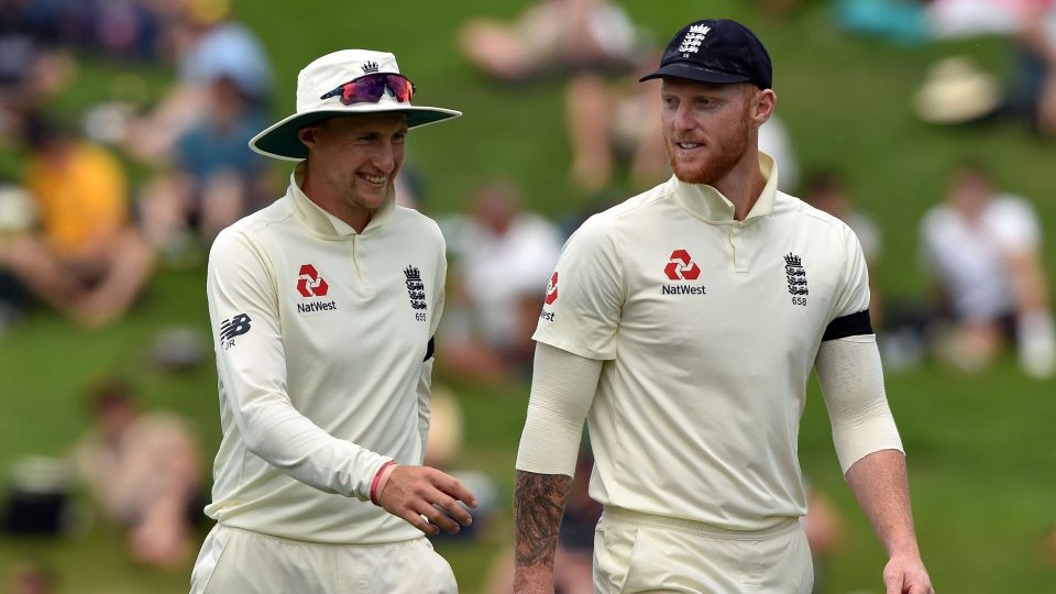 Root could miss first home Testdue to child's birth; backs Stokes for interim captaincy