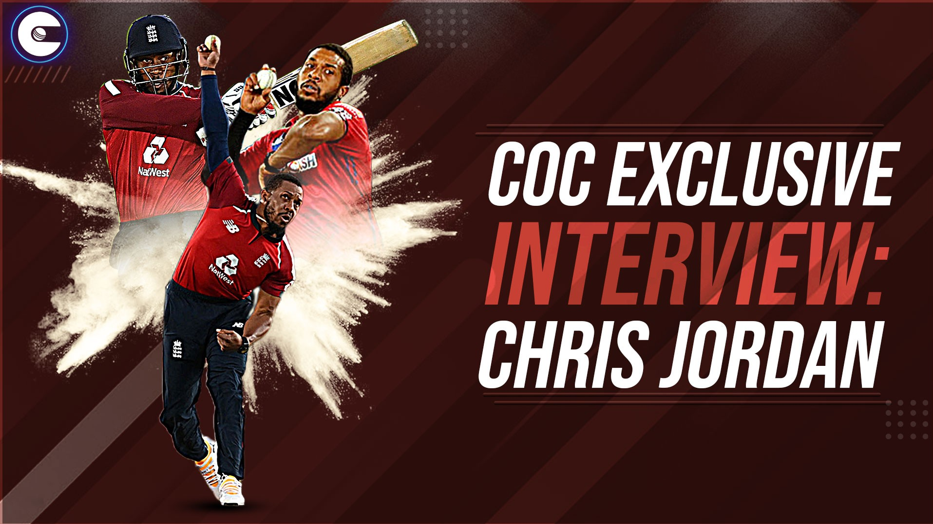 Exclusive: Circle of Cricket interview with Chris Jordan