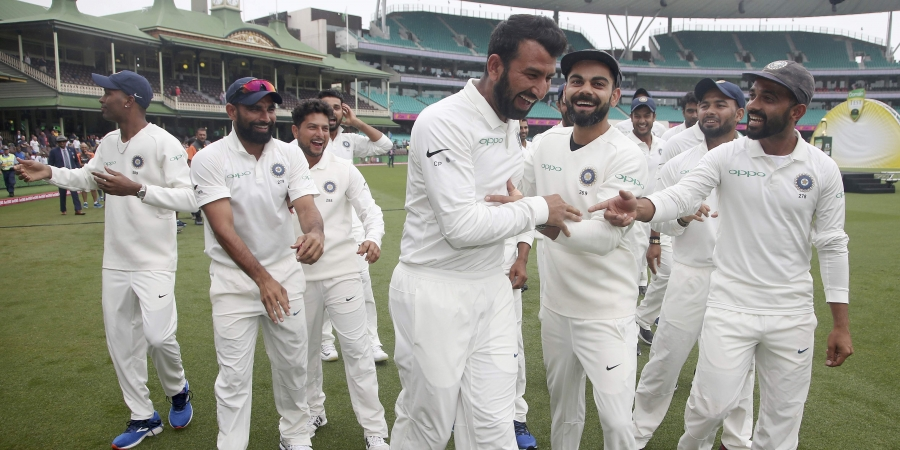 Aus V Ind 2020 21 Bcci Announces Indian Team Squad For The 4 Test Border Gavaskar Trophy