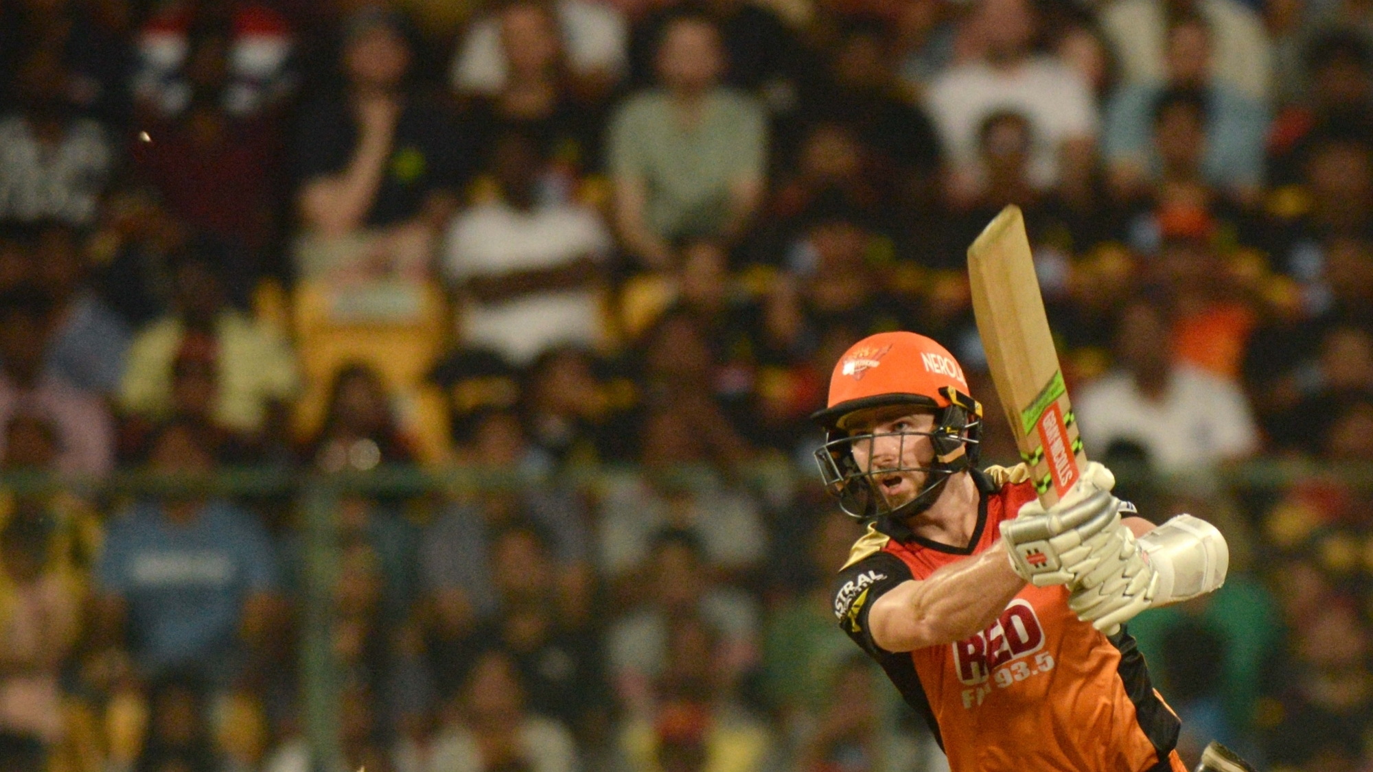 IPL 2018: Sunrisers Hyderabad seeks right balance ahead of playoffs, says  Kane Williamson