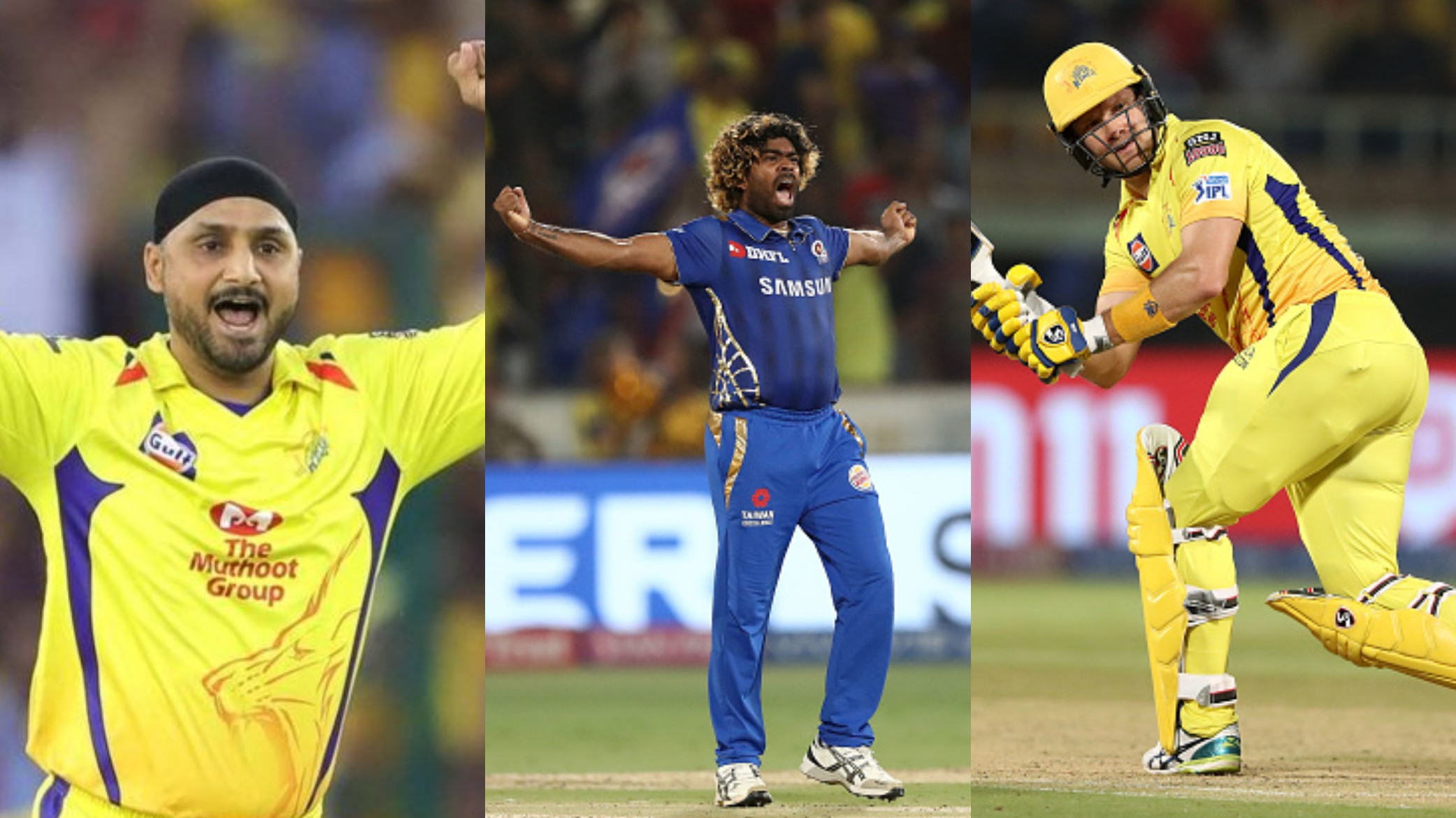 IPL 2020: 5 Players who might be playing their final IPL season in upcoming edition