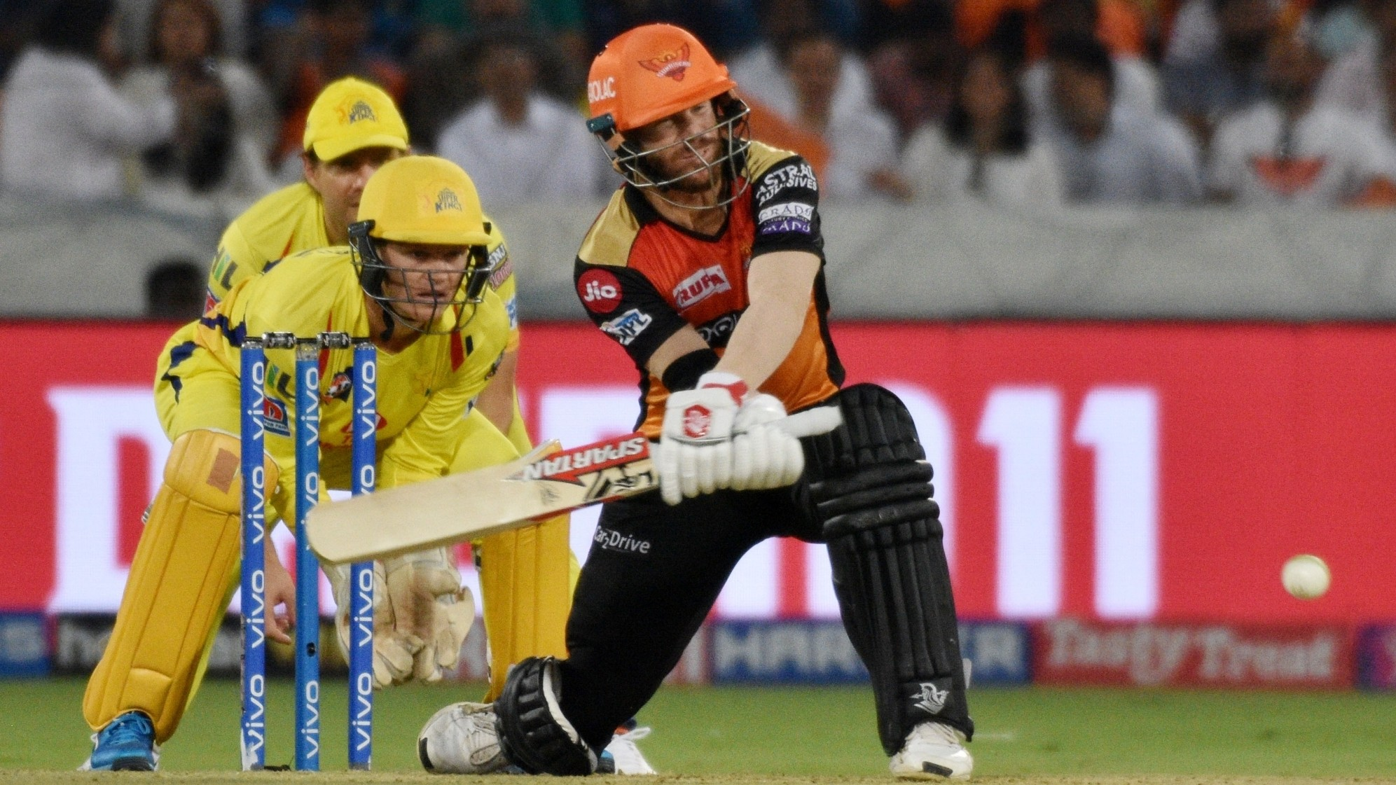 IPL 2020: Match 29, SRH v CSK - Statistical Preview of the Match