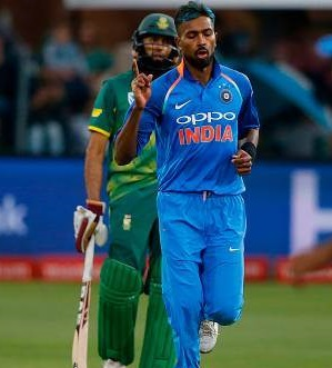 Watch: MS Dhoni's plotting helped Hardik Pandya dismiss David Miller