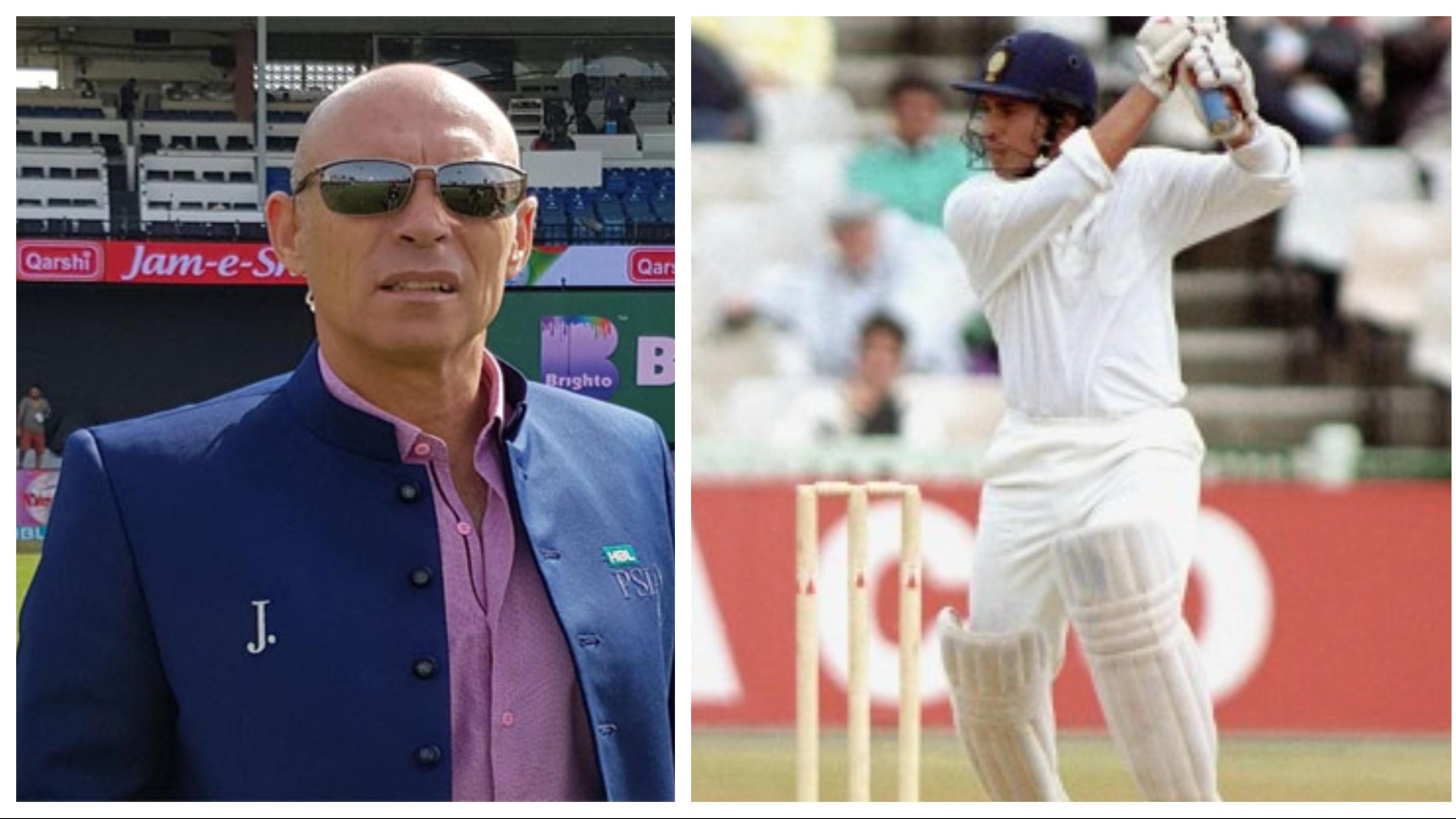 Danny Morrison recalls denying teenage Sachin Tendulkar the tag of youngest Test centurion