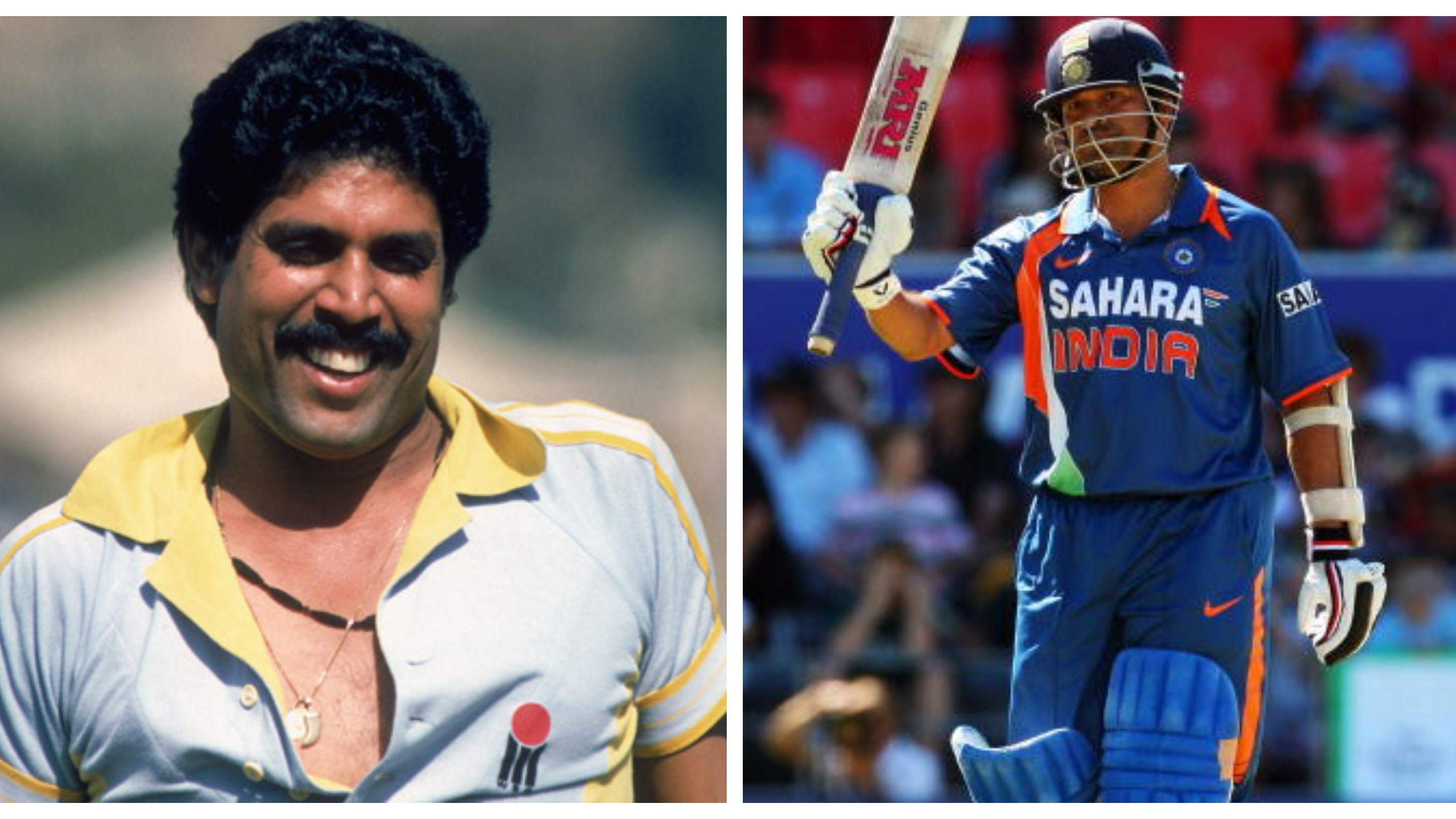 Pak-origin UK MP wants knighthood bestowed over to Kapil Dev and Sachin Tendulkar