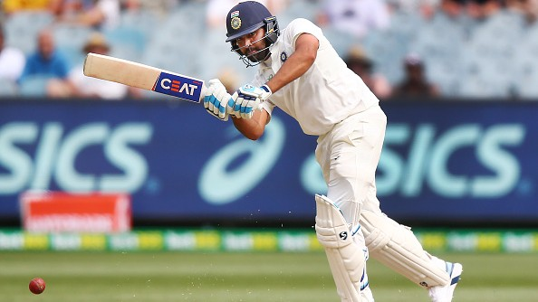 AUS v IND 2020-21: Rohit Sharma leaves for Australia, likely to feature in third Test – Report