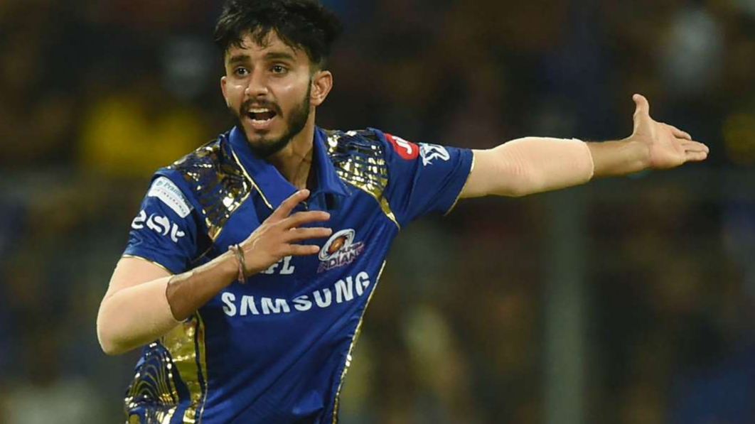 IPL 2018: Mayank Markande impresses former India spinner V Raju with his control and guile