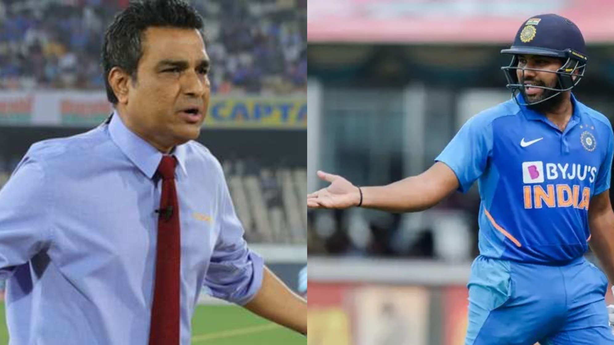 "AUS v IND 2020-21: Sanjay Manjrekar says there is ""Zero Clarity"" on Rohit Sharma's fitness issue"