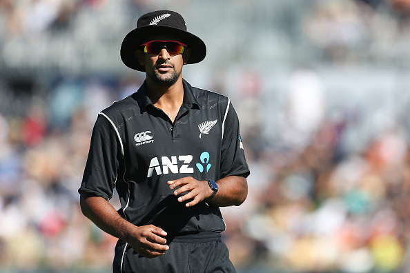 Ish Sodhi | GETTY