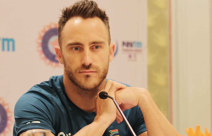 SA v IND 2018: Faf du Plessis expects India to bounce back hard