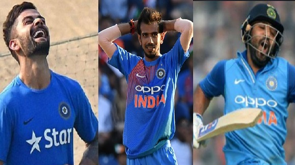 Not MS Dhoni, Yuzvendra Chahal reveals he prefers another cricketer for advice