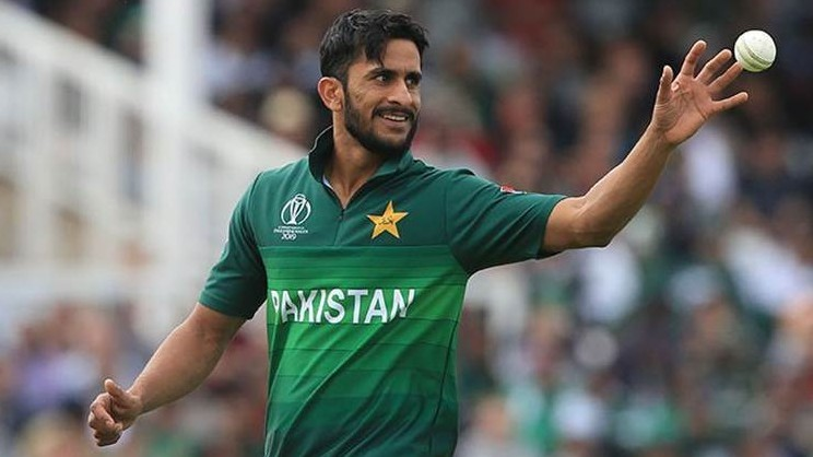 PCB struggling to send Hasan Ali overseas for treatment due to COVID-19 travel restrictions