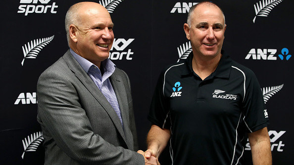 New Zealand appoints Gary Stead as the new head coach of the cricket team