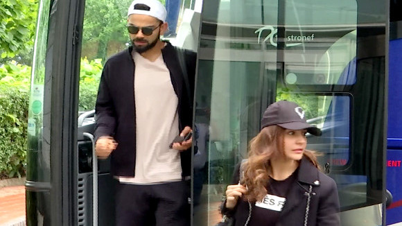 No immediate decision on Virat Kohli's request to allow wives on overseas tours, says reports