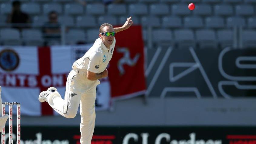 टॉड एस्टल इंग्लैंड के खिलाफ दूसरे और अंतिम टेस्ट मैच से हुए बाहर